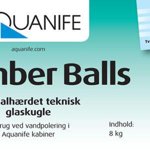 AquaNife Chamber Balls